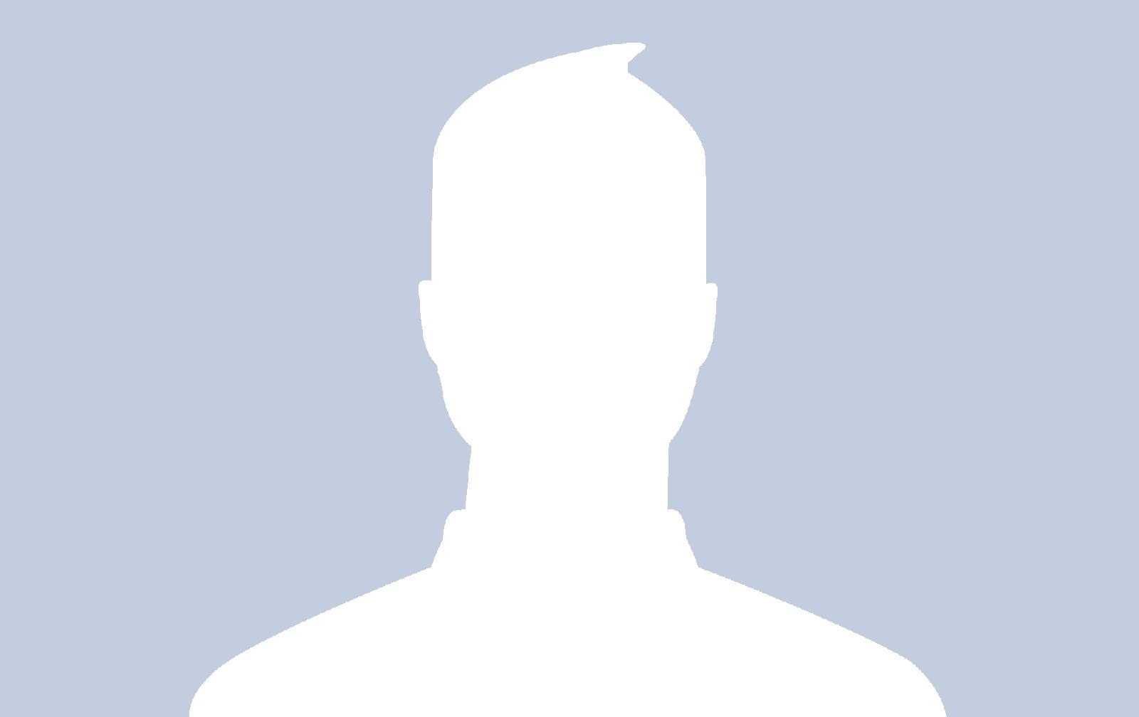 Foto profilo non disponibile